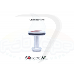 SQuape N[duro] Chimney 5ml
